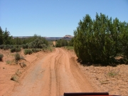 long_dirt_road
