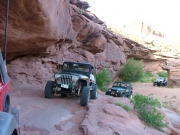 overhang_in_hunters_canyon