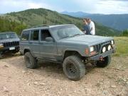 landon_on_the_trail