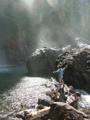 don_at_bridal_veil_falls_part_1