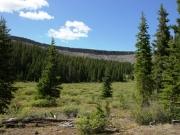 escarpment_along_the_spur