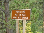 private_land_sign