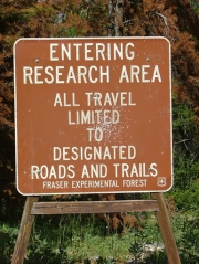 fraser_experimental_forest_sign_1
