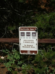 fraser_experimental_forest_sign_4