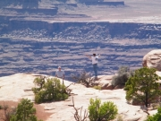 mark_and_roger_at_the_canyonlands_overlook