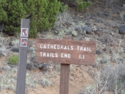 cathedrals_trail_sign