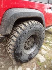 first_mud