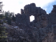Hole in the Rock Part 3