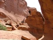 climbing_around_tower_arch_part_1