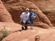 hike_to_tower_arch_part_4