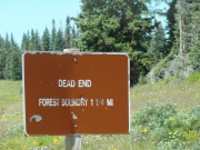 haypress_lake_dead_end_sign
