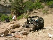 robert_climbing_rocks_part_1