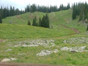 climb_to_adams_lake_part_1