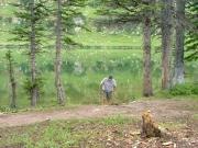 mike_at_adams_lake