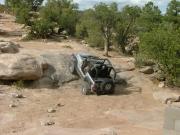 don_up_the_big_slickrock_hill_part_1