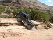 robert_climbing_down