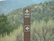 west_bangs_canyon_sign