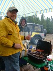 ladd_grilling_elk_burgers