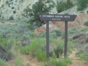 cottonwood_narrows_north_sign
