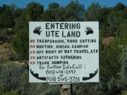 ute_land_sign