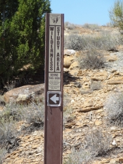 wilderness_study_sign