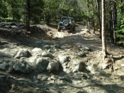 kendall_up_the_muddy_rocks_part_2