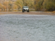 mike_through_the_first_river_crossing_part_1