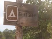 flint_seep_sign