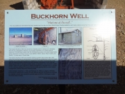 buckhorn_well_sign