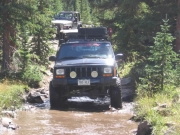 mike_through_the_second_creek_crossing