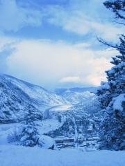 snowy_georgetown