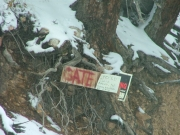 signs_next_to_climb_to_hahns_peak
