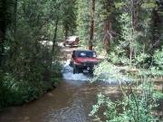 monica_through_the_creek