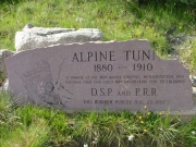 alpine_tunnel_plaque