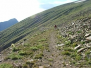 long_hiking_trail