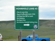 lake_number_3_sign