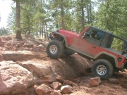 monica_up_moab_hill_part_1