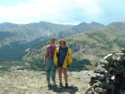 rachel_and_monica_at_the_top
