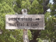 golden_stairs_sign