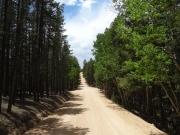 starting_at_rampart_range_road