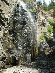 walt_at_the_waterfall