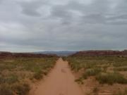 long_dirt_road