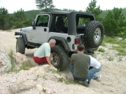 rob_studying_his_jeep