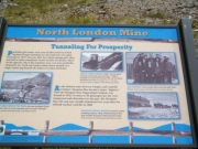 north_london_mine_sign