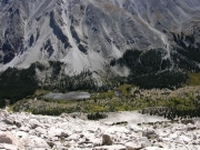 browns_lake_from_mount_white