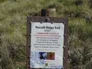 teocalli_ridge_trail_closure