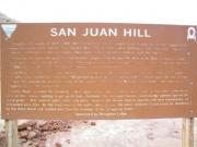 san_juan_hill_sign