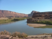 early_colorado_river_view