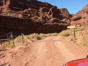 into_canyonlands_national_park