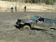 kendall_in_the_mud_part_1